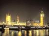 Revelion Londra - 7 zile