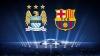 Bilete meci FC Barcelona - Manchester City 18 martie 2015