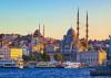 City Break Istanbul - 29.04.2015