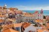 MINISEJUR LISABONA: 3 NOPTI CU MIC DEJUN HOTEL ULTRACENTRAL + ZBOR DIRECT LA 199 EURO, taxe aeroport incluse!