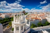 City Break Madrid cu doar 269 euro!