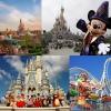 City break Disneyland Paris