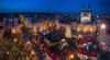 Mini-vacanta 1 Decembrie Piata de Craciun Praga