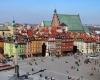 3 nopti in capitala Poloniei - VARSOVIA - cu ZBOR DIRECT din Bucuresti la 162 euro