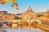 SUPER OFERTA! CITY-BREAK ROMA! ZBOR DIRECT DIN CLUJ-NAPOCA, LA DOAR 141 EURO !