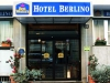 1 DECEMBRIE LA MILANO - HOTEL BEST WESTERN BERLINO 3* de la 199 euro / pers loc in dbl cu mic dejun