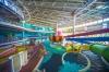 202 euro/pers! Craciun 🎄.. relaxare.. SPA... in Szeged la complex balnear Aquapolis!