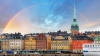 City-break Stockholm, 3 nopti cu mic dejun hotel central Scandic Ariadne + zbor direct la 265 euro