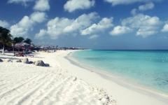 Hotel Holiday Inn Aruba Beach Resort