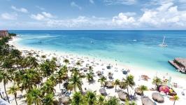 Hotel Manchebo Beach Resort And Spa