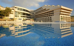 Hotel Excelsior 5* - Malta, oferta speciala...