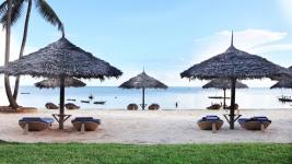 Hotel Doubletree By Hilton Resort Zanzibar