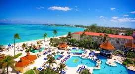 Melia Nassau Beach & Resort