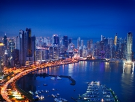 Hotel Continental & Casino Panama City