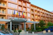 Hotel Tomis MAMAIA - PACHET 1 Mai 4...