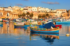 Sejur in Malta! 7 nopti cu Md la Luna...