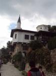 White Rock Castle