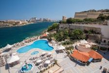 Revelion 2018 Malta- GRAND HOTEL EXCELSIOR...