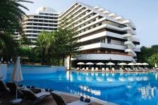 Revelion Antalya Hotel RIXOS DOWNTOWN...