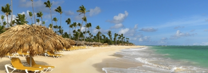 Now Garden Punta Cana Luxury Collection