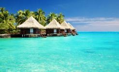 Sun Island Resor&spa