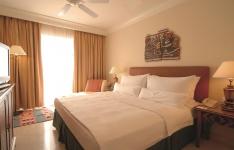 Movenpick Resort And Residence Aqaba