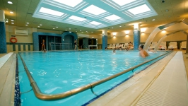 Danubius Health Spa Resort Bradet