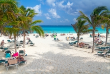 Breahtless Riviera Cancun