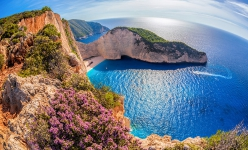 Paradise Beach Argassi