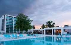 1200 RON SEJUR ALLINCLUSIVE HOTEL TURQUOISE...